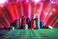 jetons tapis mises casino