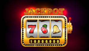 jackpot machine a sous